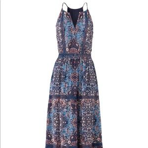 Joie Printed Agnece Maxi 6R